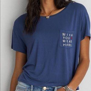 AE Soft & Sexy t-shirt